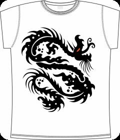 Как сделать футболку с фотографией фото 579