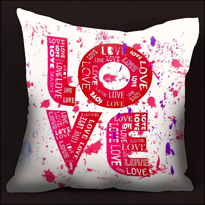 подушка Love буквы купить в Киеве 40e946e1526e3