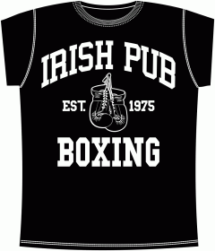 Irish Boxing, Box, Бокс
