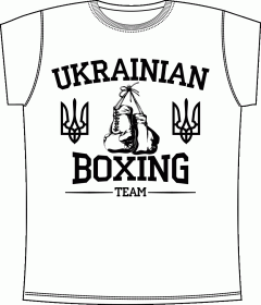 Boxing, Ukraine, Украина, Бокс