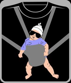 ШАЛЕНА МАЙКА: семейные и родительские. нанесение логотипа на ...